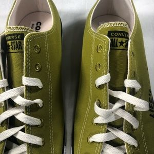 Converse Shoes - Converse Chuck Taylor 'Life's Too Short' Green NEW